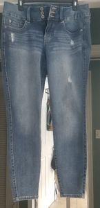 TORRID premium jeans